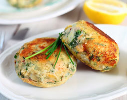 Trout-Cakes-Recipe