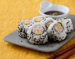 Goatsbridge Sushi