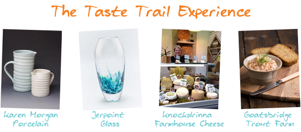 trail-experience