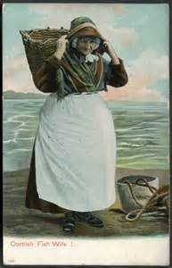 Fish Wives - A Fish Recipe Cookery Book from Goatsbridge Trout Farm
