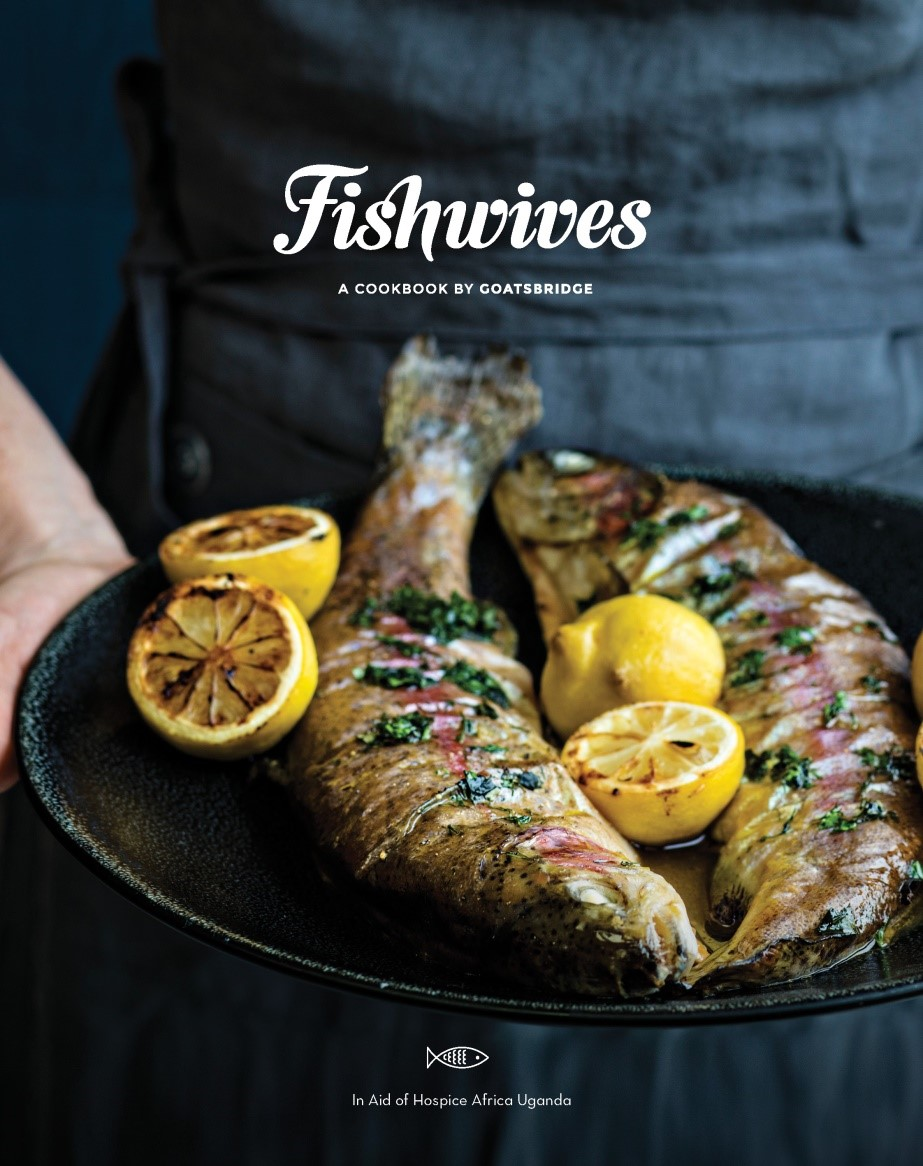 Fishwives cookbook by goatsbridge fishwives cookery book forumfinder Image collections