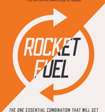Rocket Fuel - a lesson in differences