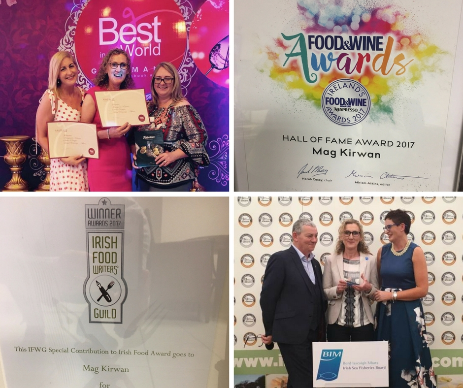 Goatsbridge Trout Farm 2017 Food Awards