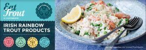 Hot Smoked Trout Risotto Recipe