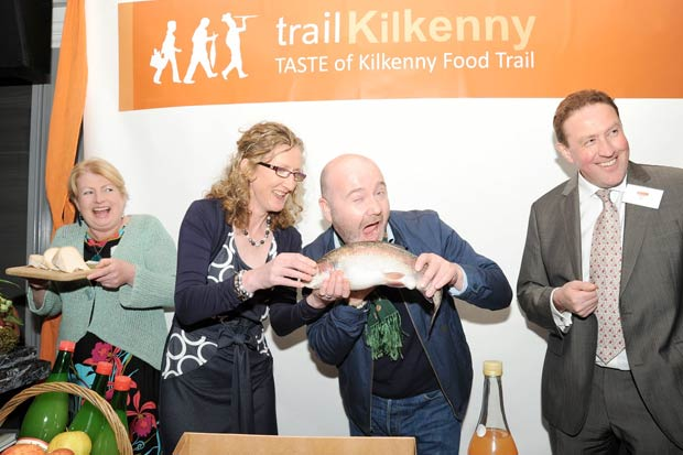 Trail Kilkenny Launch
